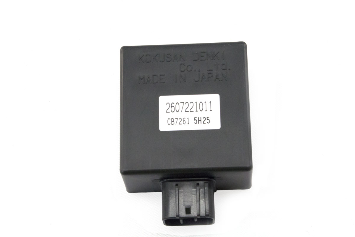 2013 Polaris Sportsman 500 Cdi Ignition Control Unit Bj2 Ebay Wiring Diagram For 2012 System Complete 3090270 New Oem